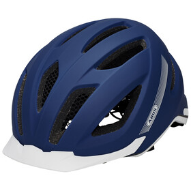 ABUS Pedelec Kask rowerowy niebieski